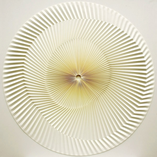 Yuko Nishimura, Organic, 2006