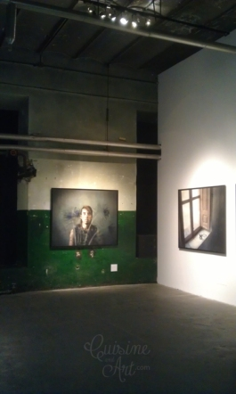 """Exhibition / Wystawa """"CESPEDOSA"""", Tabacalera, Madrid / Madryt"""