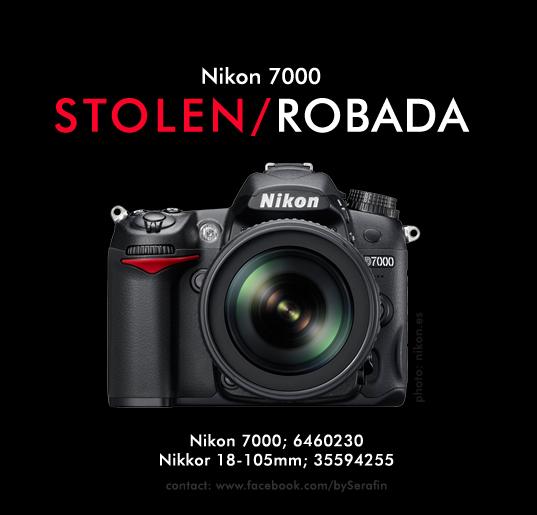 nikon-7000-STOLEN