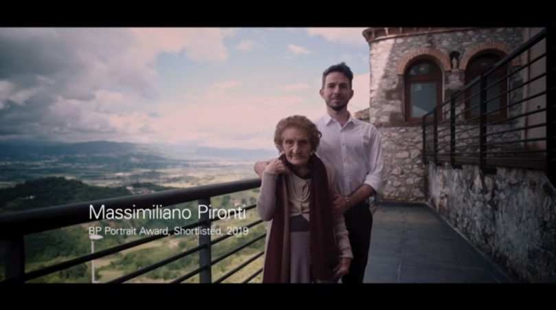 Portrait-Of-An-Artist-by-BBC-2019-Massimiliano-Pironti-and-Vincenza