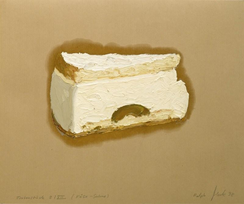 Ralph Flecke Torte SahneTortenstck8_XII_98